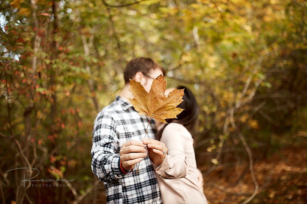 Reiman Photography, Engagement Photography, Engagement Session, Norwood, Boston Engagement