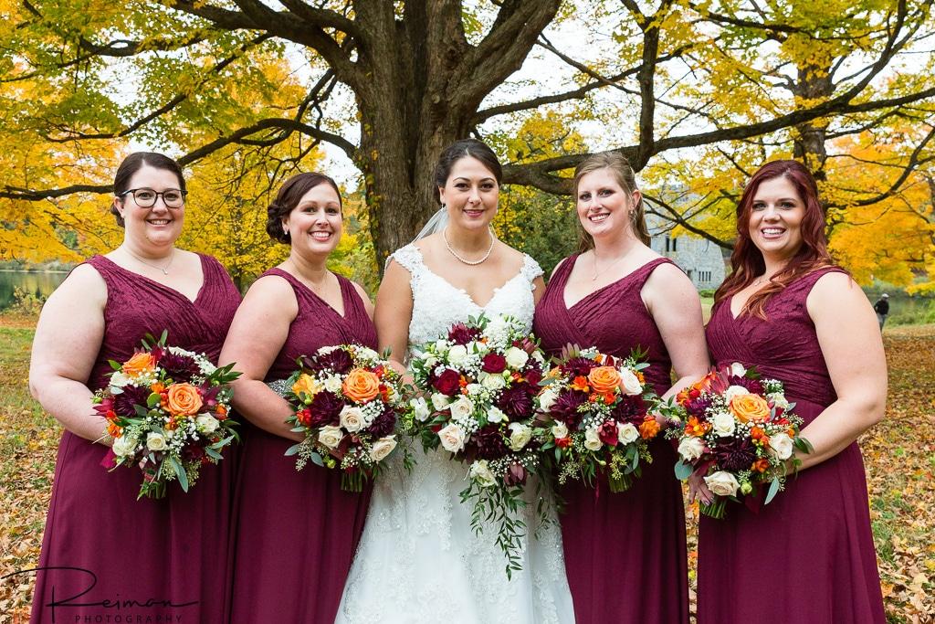 Chocksett Inn Wedding, Photography, Photographer, Reiman Photography, Fall, October