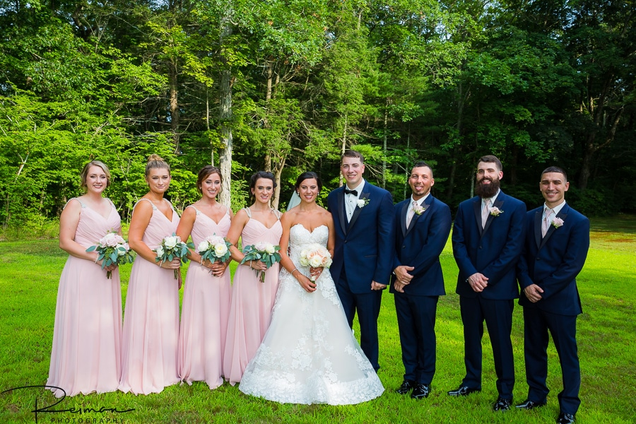 Mansion at Bald Hill Wedding, Reiman Photography, Wedding Photographer, Wedding Photography, Summer Wedding, Elegant Wedding